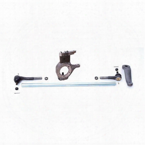 Off Road Unlimited Off Road Unlimited Crossover Steering Kit - 603330-h 60330-h Steering Kit