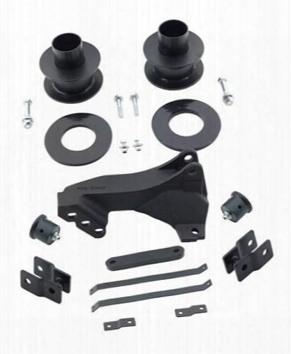 Pro Comp Suspension Pro Comp 2.5 Inch Leveling Lift Kit - 62667 62667 Suspension Leveling Kits