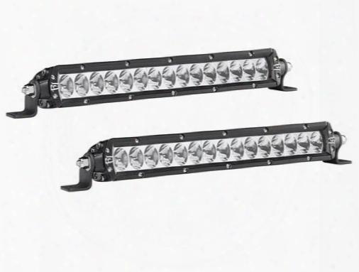 Rigid Industries Rigid Industries E-series E-mark Certified Driving Light - 91161em 91161em Light Mounting Brackets & Cradles