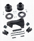 Pro Comp Suspension Pro Comp 2.5 Inch Leveling Lift Kit - 62667 62667 Suspension Leveling Kits