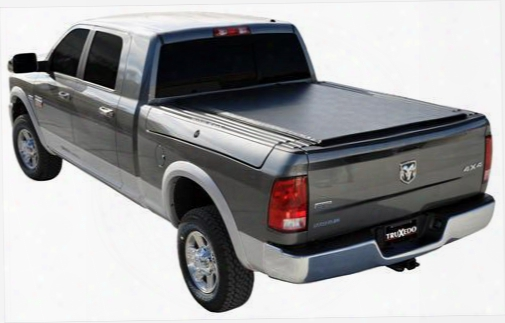 Truxedo Truxedo Lo Pro Qt Soft Roll Up Tonneau Cover - 547901 547901 Tonneau Cover