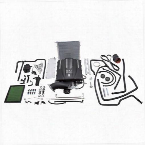 Edelbrock Edelbrock E-force Street Legal Supercharger Kit - 15780 15780 Supercharger System