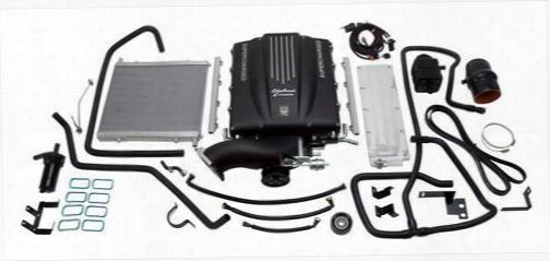 Edelbrock Edelbrock E-force Street Legal Supercharger Kit - 15790 15790 Supercharger System