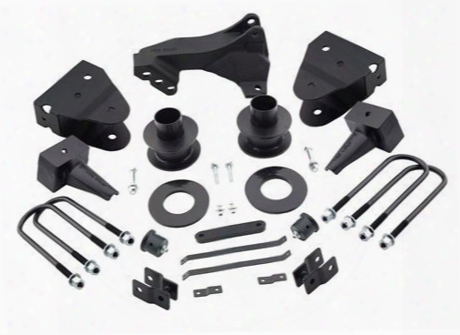 Pro Comp Suspension Pro Comp Nitro 3.5 Inch Leveling Lift Kit - 62687k 62687k Suspension Leveling Kits
