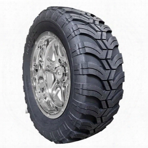 Super Swamper Tires Super Swamper 35x12.50r22 Tire, Cobalt M/t - Cob-40 Cob-40 Super Swamper Cobalt M/t