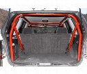 Rock Hard 4x4 Parts Rock Hard 4x4 Parts Main Sport Cage - RH1031 RH1031 Roll Cages & Roll Bars
