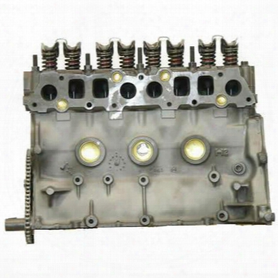 Atk North America Atk Amc 150 Cid 4 Cylinder Replacement Jeep Engine - Da24 Da24 Performance And Remanufactured Engines