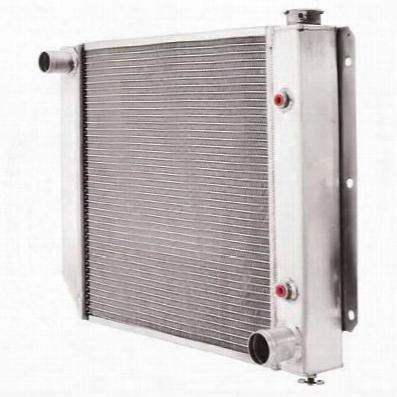 Be Cool Be Cool Modular Conversion Radiator Kit - 80005 80005 Radiator Electric Fan Combination Kit