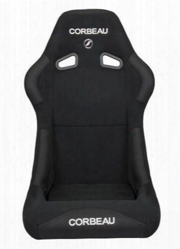 Corbeau Corbeau Forza Entry Level Racing Seat (black) - S29101pr S29101pr Seats
