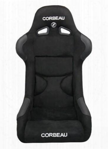 Corbeau Corbeau Fx1 Pro Racing Seat (black) - S29501ppr S29501ppr Seats