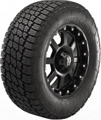 Nitto 35x12.5r22 Tire, Terra Grappler G2 - 215-580 215-580 Nitto Terra Grappler G2