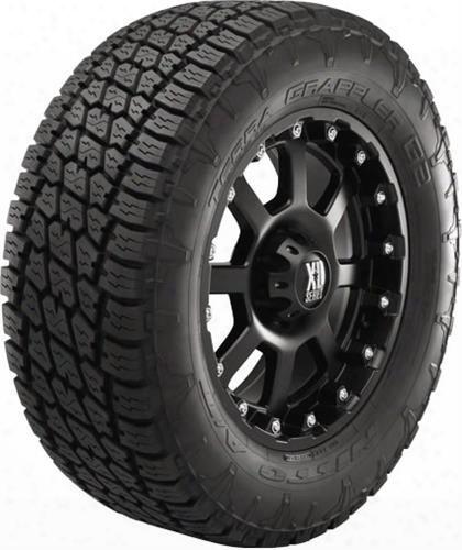Nitto 35x12.5r22 Tire, Terra Grappler G2 - 215-580 215-580 Nitto Terra Grappler G2