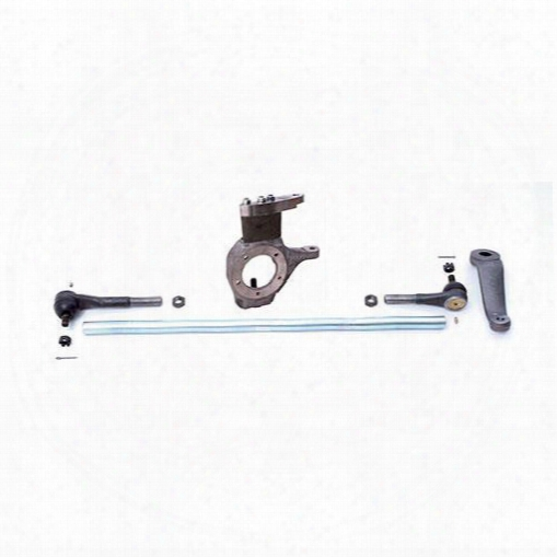 Off Road Unlimited Off Road Unlimited Crossover Steering Kit - 70230-h 70230-h Steering Kit