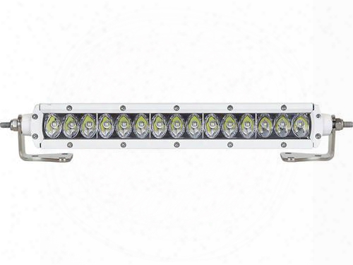 Rigid Industries Rigid Industries Sr2-series Marine 10 Inch Driving Led Lights - 91361 91361 Marine Light