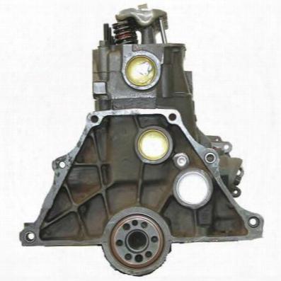 Atk North America Atk Amc 150 Cid 4 Cylinder Replacement Jeep Engine - Da27 Da27 Performance And Remanufactured Engines