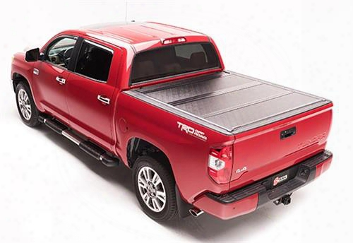 Bak Industries Bak Bakflip G2 Hard Folding Tonneau Cover - 26505 26505 Tonneau Cover