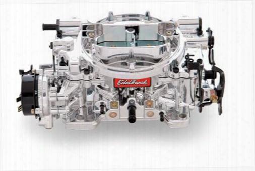 Edelbrock Edelbrock Thunder Series Avs Carb - 180349 180349 Carburetors