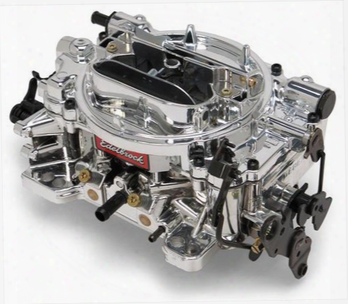 Edelbrock Edelbrock Thunder Series Avs Carb - 18054 18054 Carburetors