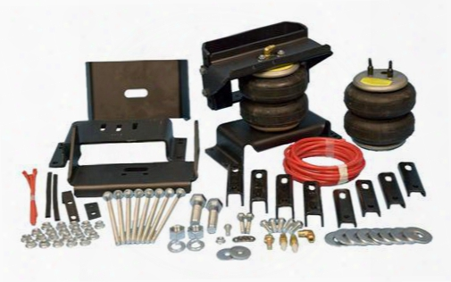 Firestone Ride-rite Firestone Ride-rite Air Helper Spring Kit - 2452 2452 Suspension Load Leveling Kit