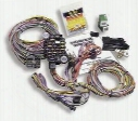 Painless Wiring Painless Wiring 28 Circuit Universal Pick-Up Truck Wiring Harness - 10203 10203 Chassis Wire Harness