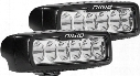 Rigid Industries SR-Q2-Series Single Row Driving LED Light 915313 Offroad Racing, Fog & Driving Lights