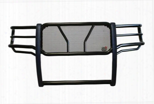 Westin Westin Hdx Heavy Duty Grille Guard (black) - 57-2315 57-2315 Grille Guards
