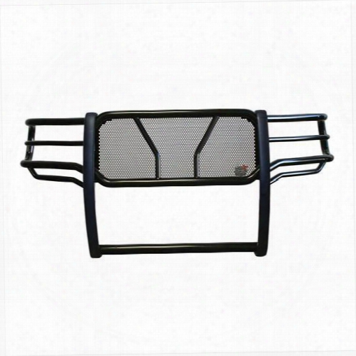 Westin Westin Hdx Heavy Duty Grille Guard (black) - 57-2365 57-2365 Grille Guards
