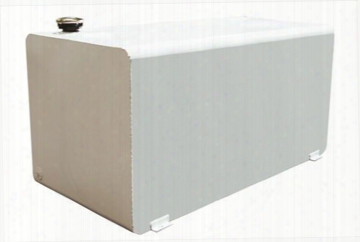 Dee-zee Dee Zee Specialty Series (white Powdercoat) - Dz91753s Dz91753s Liquid Transfer Tank