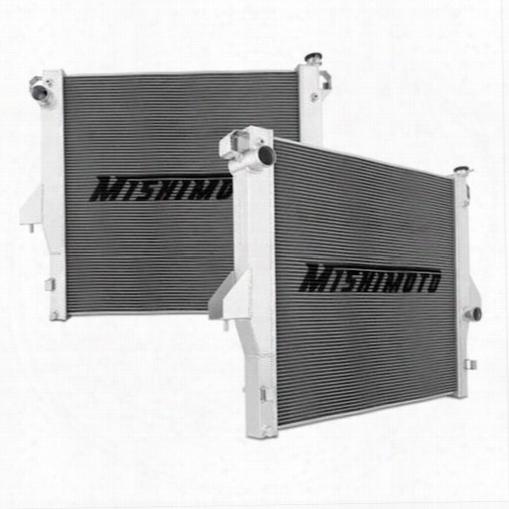 Mishimoto Mishimoto Cummins Aluminum Radiator - Mmrad-ram-03 Mmrad-ram-03 Radiator