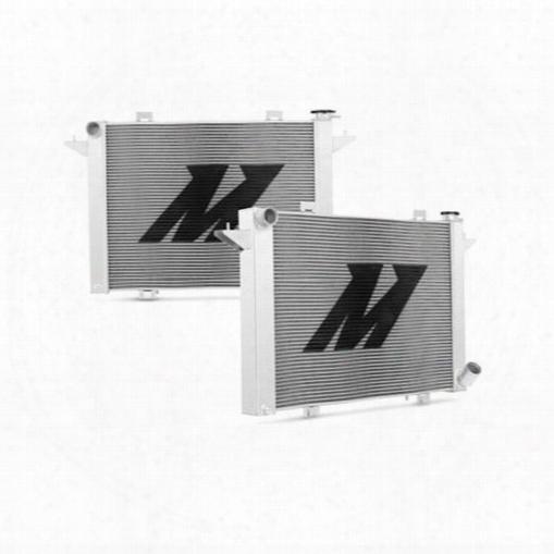 Mishimoto Mishimoto Cummisn Aluminum Radiator - Mmrad-ram-89 Mmrad-ram-89 Radiator