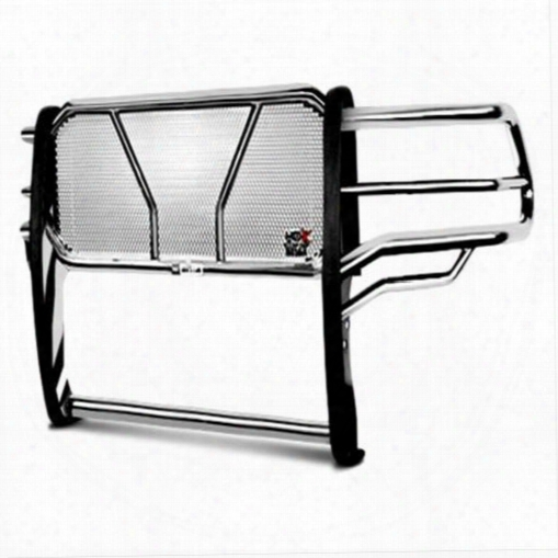 Westin Westin Hdx Heavy Duty Grille Guard (polished) - 57-3690 57-3690 Grille Guards