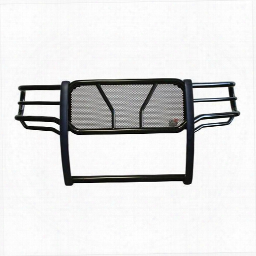 Westin Westin Hdx Heavy Duty Grille Guard (polished) - 57-3700 57-3700 Grille Guards