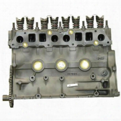 Atk North America Atk Amc 150 Cid 4 Cylinder Replacement Jeep Engine - Da36 Da36 Performance And Remanufactured Engines