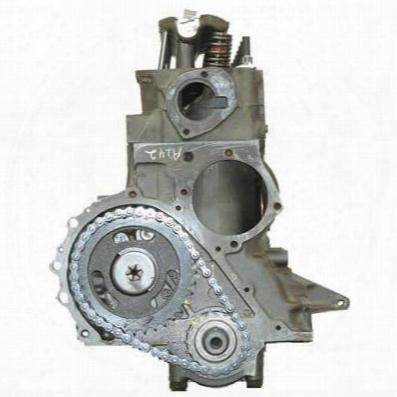 Atk North America Atk Amc 4.0l Inline 6 Cylinder Replacement Jeep Engine - Da35 Da35 Performance And Remanufactured Engines