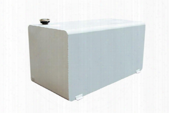 Dee-zee Dee Zee Specialty Series Auxiliary Transfer Tank (white Powdercoat) - Dz91753xs Dz91753xs Liquid Transfer Tank