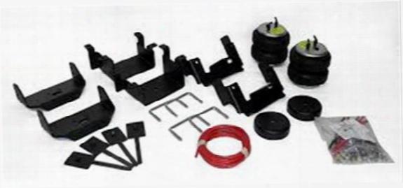 Firestone Ride-rite Firestone Ride-rite Air Helper Spring Kit - 2542 2542 Suspension Load Leveling Kit