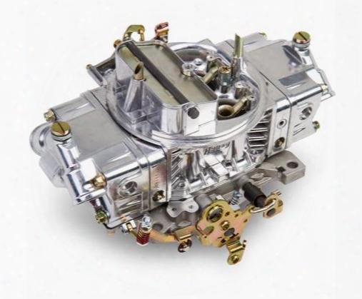 Holley Performance Holley Performance 600cfm Double Pumper Carburetor - 0-4776sa 0-4776sa Carburetors