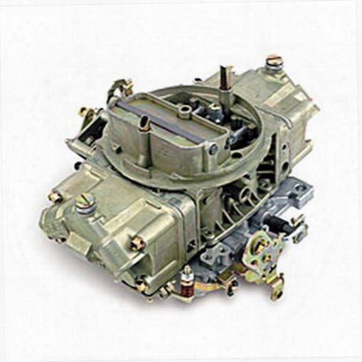 Holley Performance Holley Performance Double Pump Carburetor - 0-4778c 0-4778c Carburetors