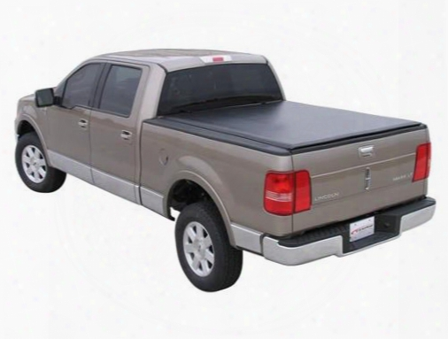 Access Cover Access Cover Lorado Low Profile Soft Roll Up Tonneau Cover - 41379 41379 Tonneau Cover