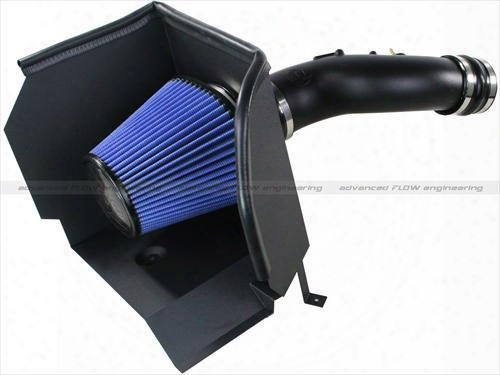 Afe Power Afe Power Magnumforce Stage-2 Pro 5r Air Intake System - 54-11172 54-11172 Air Intake Kits
