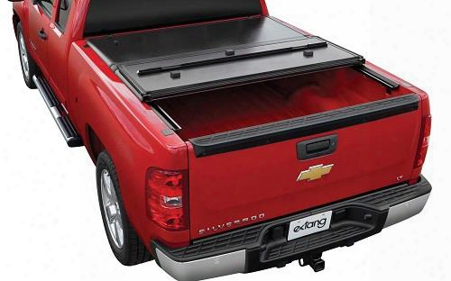 Extang Extang Encore Locking Hard Folding Tonneau Cover - 62485 62485 Tonneau Cover
