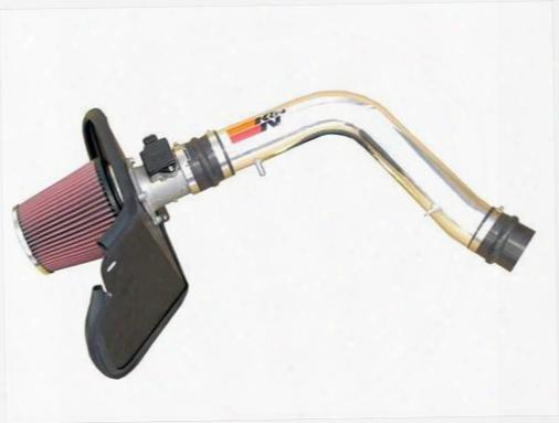 K&n Filter K&n Filter 77 Series High Flow Air Intake Kit - 77-9016kp 77-9016kp Air Intake Kits