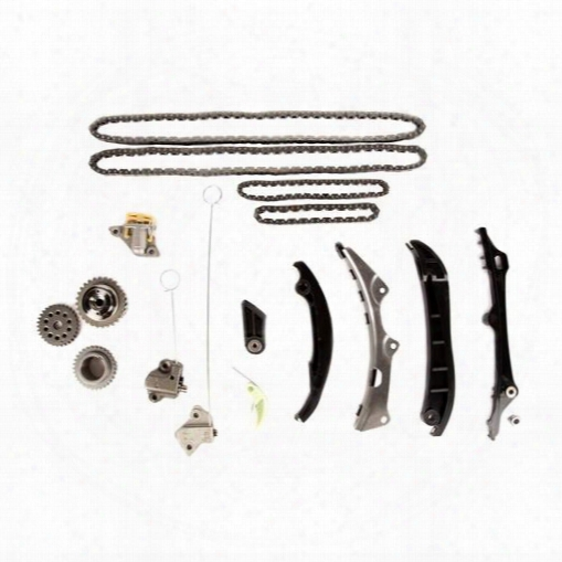 Omix-ada Omix-ada Timing Chain Set With Spockets - 17452.30 17452.30 Timing Set