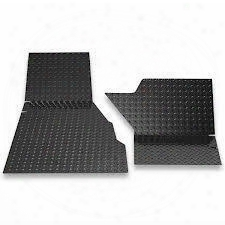 Warrior Warrior Floor Boards - 902brdpc 902brdpc Floor Pan