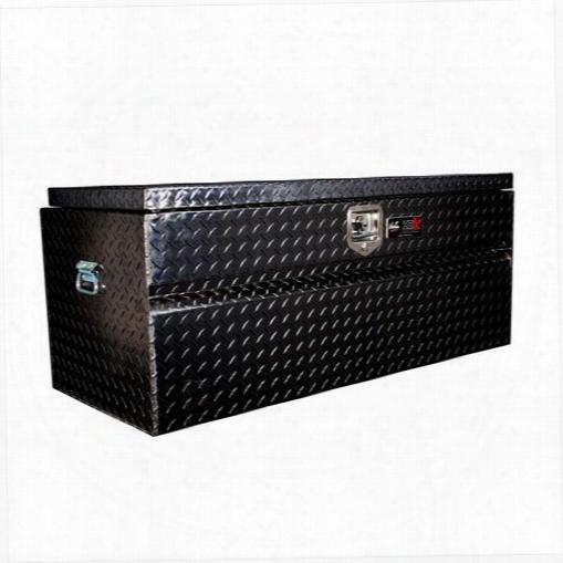 Westin Westin Hdx Series Chestbox Tool Box - 57-7205 57-7205 Truck Bed Rail To Rail Toolbox