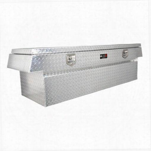 Westin Westin Hdx Series Crossover Tool Box - 57-7010 57-7010 Truck Bed Rail To Rail Toolbox