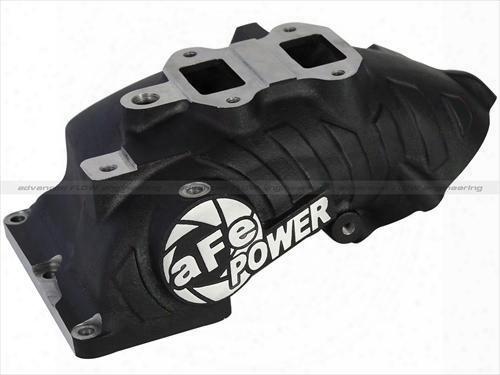 Afe Power Afe Power Bladerunner Intake Manifold - 46-10071-1 46-10071-1 Turbocharger Manifold