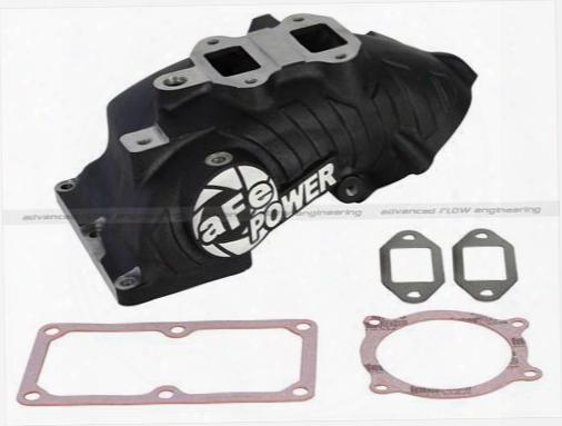 Afe Power Afe Power Bladerunner Intake Manifold - 46-10073-1 46-10073-1 Turbocharger Manifold