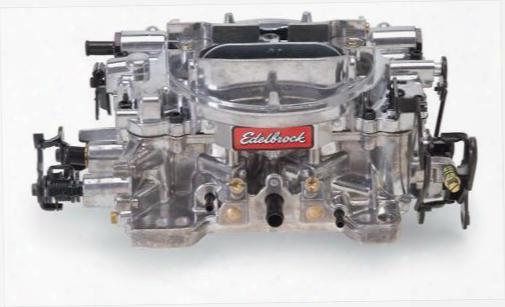 Edelbrock Edelbrock Thunder Series Avs Carb - 1812 1812 Carburetors