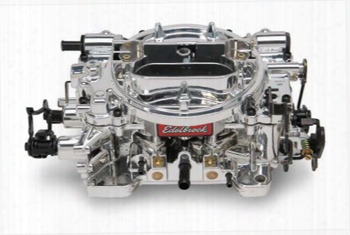 Edelbrock Edelbrock Thunder Series Avs Carb - 181249 181249 Carburetors